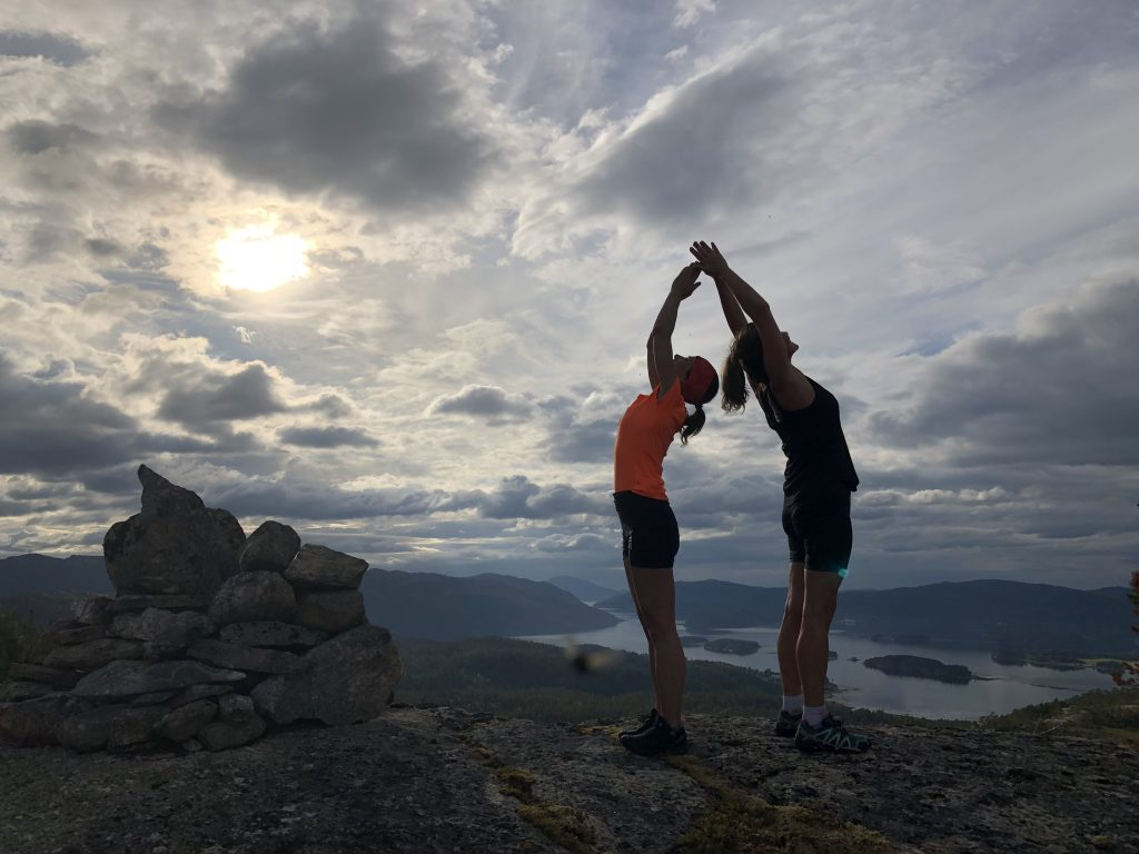 Five hiking trips and walks close to Namsos